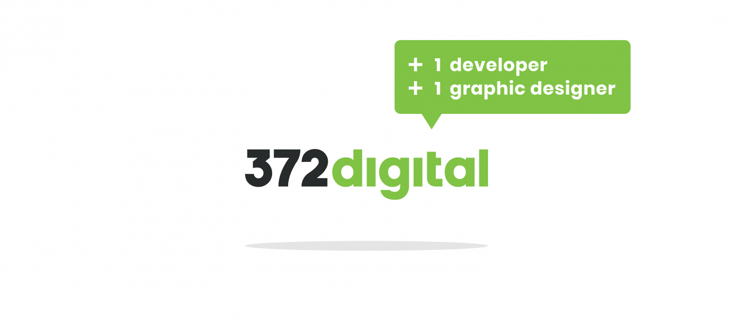372 Digital welcomes two new additions to the team